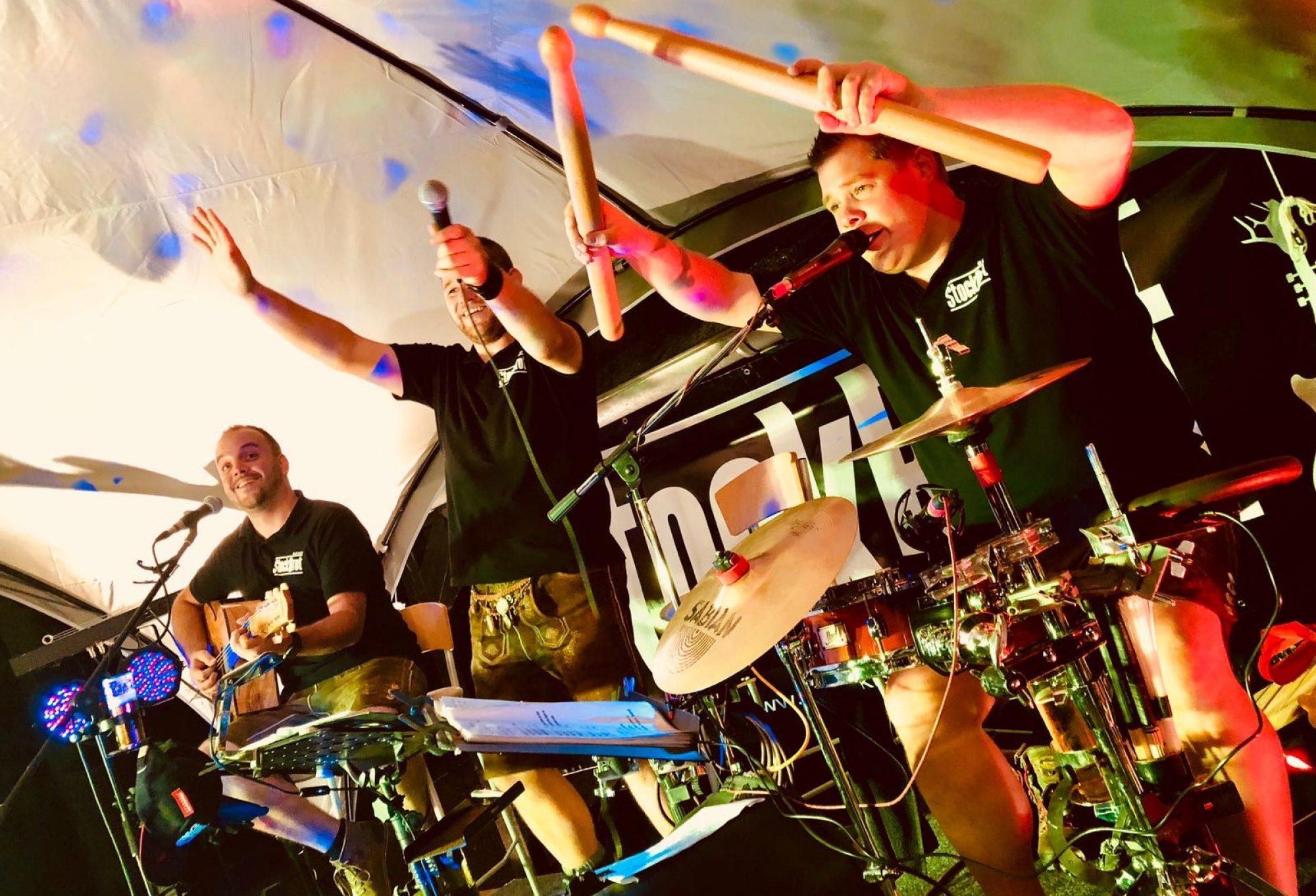 StockBrot Band